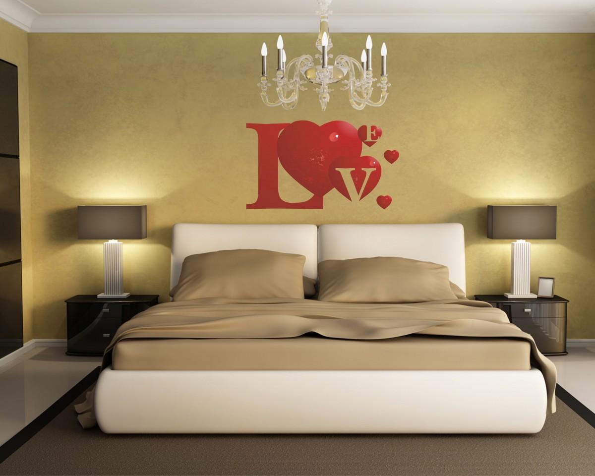 Camera da letto categorie prodotto for Adesivi x pareti