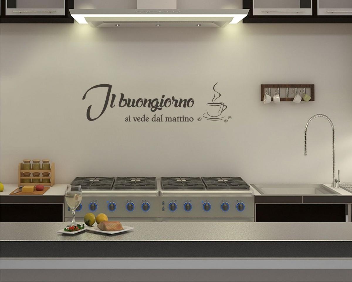 Cucina categorie prodotto - Sticker per cucina ...