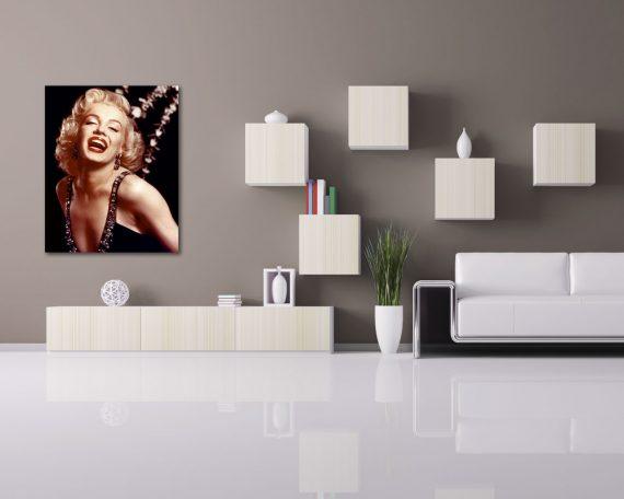 Stampa su tela- Fantastica Marilyn